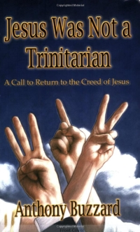 Jesus was not a trinitarian